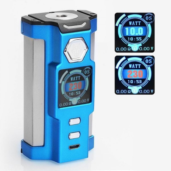Snow Wolf VFeng 230w